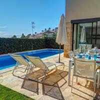 Sunny House with private pool by Hello Apartments Sitges