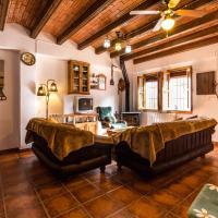 Casa abuela pilar, hotel en Nigüelas