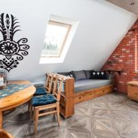 Apartamenty Sun & Snow Kościelisko Residence