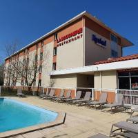 Kyriad Aix Les Milles - Plan de Campagne, hôtel à Bouc-Bel-Air