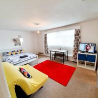 Rayleigh Town Centre 2 Bedroom Apartment, hotel in Rayleigh
