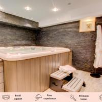 Chalet Hirondelle Morzine - by EMERALD STAY