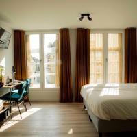 Hotel Haverkist, hotel in s-Hertogenbosch