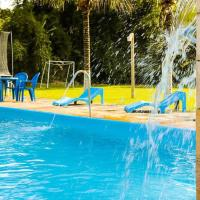 OYO Pousada Cachoeira De Pentagna, hotel in Valença