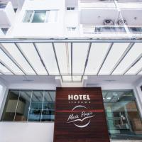 Hotel Itapema Meia Praia, hotel em Itapema