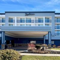 Radisson Hotel Niagara Falls-Grand Island, hotel in Grand Island