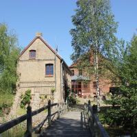 Rosenhaus der Wasserburg