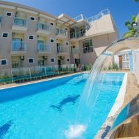 Villarejo Parque Hotel, hotel in Penha