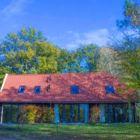 Vakantiehuis Joppe