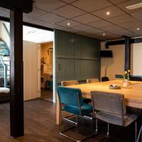 De Johanneshoeve: Westerhaar-Vriezenveensewijk şehrinde bir otel