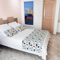 Hotel Plaza 43, отель в городе Барранкилья