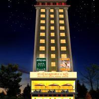 PACI Hotel&SPA 佩思酒店高棉按摩, отель в Сиануквиле