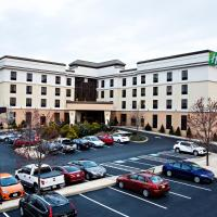Holiday Inn Express Harrisburg West, hotel in Mechanicsburg