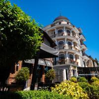 Leon Boutique Hotel, отель в Сухуме