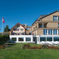 Hotel Landgasthof Eischen, hotel in Appenzell