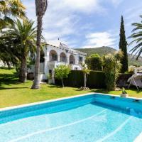Casa sueño andaluz