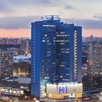 Park Tower Hotel - Molodezhny