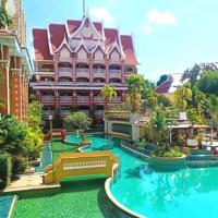 KRABI NATURE LUXURY BEACH RESORT, hotell piirkonnas Noppharat Thara rand, Krabi