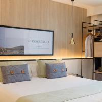 Ars Magna Bleisure Hotel, hotel en Palma de Mallorca