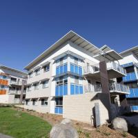 Unilodge @ UC Short Stays, hotel em Camberra
