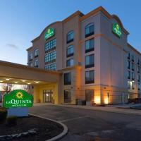La Quinta by Wyndham Garden City, hotel in Garden City