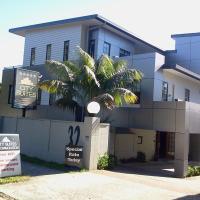 City Suites, hotel in Tauranga