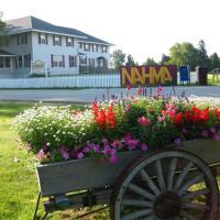 Nahma Inn, hotel in Nahma