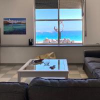 Duplex con vistas en primera linea de playa