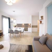 Athens Morum City Apartments