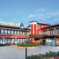 Primotel Brescia, hotel in Brescia