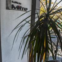 Edificio Mitre, hotel in Maipú