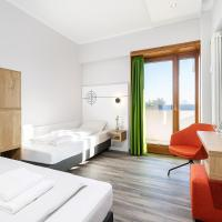 Hotel Olympia Schießanlage