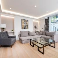 Eson2 / Luxury 2 bedroom flat