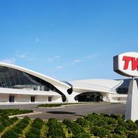 TWA Hotel at JFK Airport, hotel near John F. Kennedy International Airport - JFK, Queens