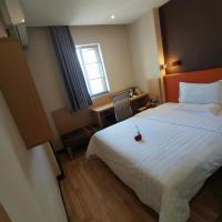 7Days Premium · Guiyang Baoshan South Road, hotel near Guiyang Longdongbao International Airport - KWE, Guiyang