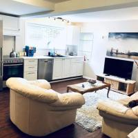GREAT 2 BEDROOM SUITE 15 MINUTES TO DOWNTOWN
