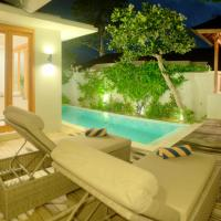 Kokomo Resort Gili Gede, hotel in Gili Gede