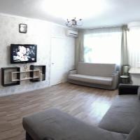 Apartments on Parhomenko st.