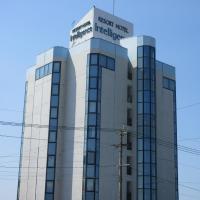 가고시마에 위치한 호텔 Kagoshima Intelligence