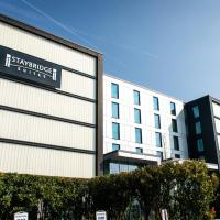 Staybridge Suites London Heathrow - Bath Road, hotel in Hillingdon