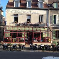 Pub Vauban, hôtel à Avallon