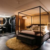 Hotel Britannique, hotel in Maastricht