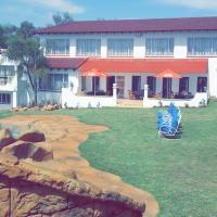 Jacaranda Self Catering Apartments