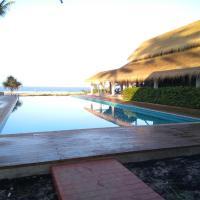 Sandy Bay Resort, отель в Нгве-Саунге