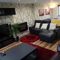 Nightingale Gardens - 4 Bed Detached House - Manchester