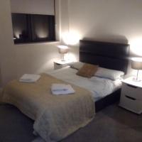 Leeds Pudsey modern 1 bedroom apartment City Heaven