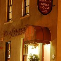Befani's Mediterranean Restaurant & Townhouse, hotel in Clonmel