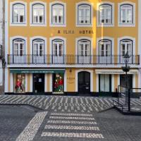 Hotel Ilha