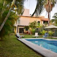 Cancun-Soho B&B, hôtel à Cancún près de: Aéroport international de Cancún - CUN