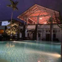 Cloud 9 Boutique Hotel, hotel in Negombo